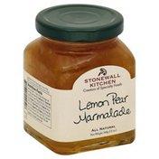 Stonewall Kitchen Marmalade, Lemon Pear