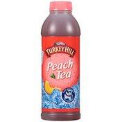 Turkey Hill Peach Tea