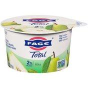 FAGE Total 2% Milkfat Greek Strained Yogurt