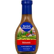 Blanchard & Blanchard Vinaigrette, Balsamic
