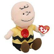 Ty Beanie Babies, Peanuts Charlie Brown