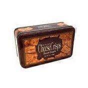 John Wm. Macy's Cheese Crisps Sesame Gruyere