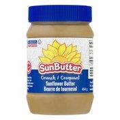 SunButter (CN) SunButter Sunflower Butter Original Crunch