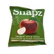 Snapz Crunchy Premium Apple Crisps