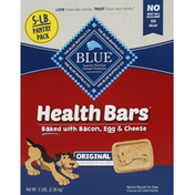 Blue Biscuits for Dogs, Natural, Original, Pantry Pack
