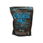 Cookie Pal Banana Coconut Dog Treats