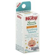 Nûby Soothing Tablets, Chamomile, Quick Dissolve Tablets