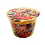 Paldo King Noodle Cup, Lobster Taste Langosta