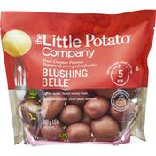 The Little Potato Potatoes, Fresh Creamer, Blushing Belle