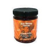 Hot Mama's Chili de Arbol Chili Oil