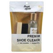 Fresh Kicks Shoe Cleaner, Premium