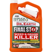 Dr. Earth Weed & Grass Killer