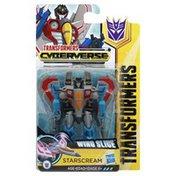 Transformers Toy, Starscream, Wing Slice