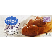 Kineret Bread, Challah