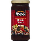 Asian Gourmet Hoisin Sauce, Mandarin Style