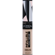 L'Oreal More Than Concealer, Full Wear, Fawn 340