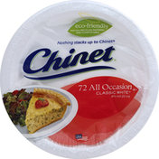 Chinet All Occasion Paper Plates