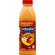 Odwalla Fruit Smoothie Blend, Premium, Mango Tango