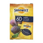 Sunsweet 60 Smart Calorie Packs Pitted Prunes - 8 CT