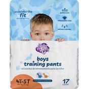 Always My Baby Training Pants, Boys, 4T-5T