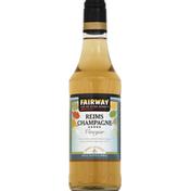Fairway  Vinegar, Reims Champagne