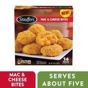 Stouffer's Mac & Cheese Bites Frozen Appetizer
