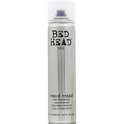 Tigi Bed Head Hard Hold Hairspray Hard Head