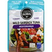 Raincoast Global Skipjack Tuna, Wild, Mediterranean