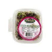 Amir Foods Four Bean Salad