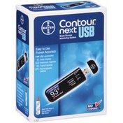 Contour Next Next USB