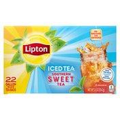 Lipton Family Tea Bags Southern Sweet Tea