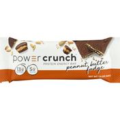 Power Crunch Protein Energy Bar, Peanut Butter Fudge