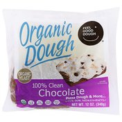 Feel Good Dough 100% Clean Chocolate Organic Dough