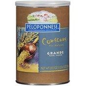 Peloponnese Grande Pearl Shaped Couscous