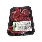 Choice Beef Boneless Chuck Eye Steak