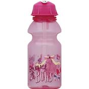 Zak! Bottle, Minnie Mouse, 14 Ounce