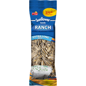 Frito Lay's Ranch Naturally and Artificially Flavored Sunflower Seeds