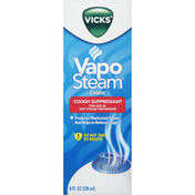 Vicks Cough Suppressant