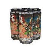 Clown Shoes Beer Josh The Guava King Double IPA