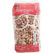 Food Lion Cranberry Beans