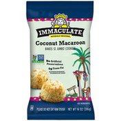 Immaculate Bakery Coconut Macaroon Cookies