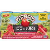 Apple & Eve Strawberry Watermelon Juice