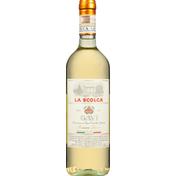 La Scolca White Wine, Bianco Lecco