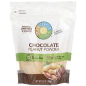 Full Circle Market Chocolate Peanut Powder