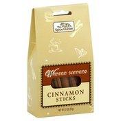 The Spice Hunter Cinnamon Sticks