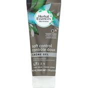 Herbal Essences Creme Gel, Soft Control