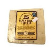 Carr Valley Cheese Black Sheep Truffle