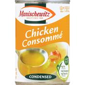 Manischewitz Chicken Condensed Consomme