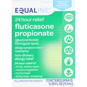 Equaline Fluticasone Propionate, Full Prescription Strength