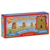 Heaven Scent Cookies, Windmill, Almond